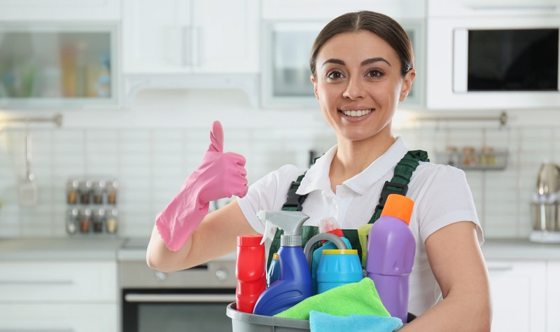 Complete End of Lease Cleaning Guide
